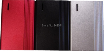 [ON SALE] Alu-case, Raspberry Pi aluminum case/enclosure/shell 1.5mm thick