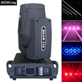 Super 230w 7r Beam Light DMX512 16 Channels Moving Head Light 17 gobos Professional Stage Light