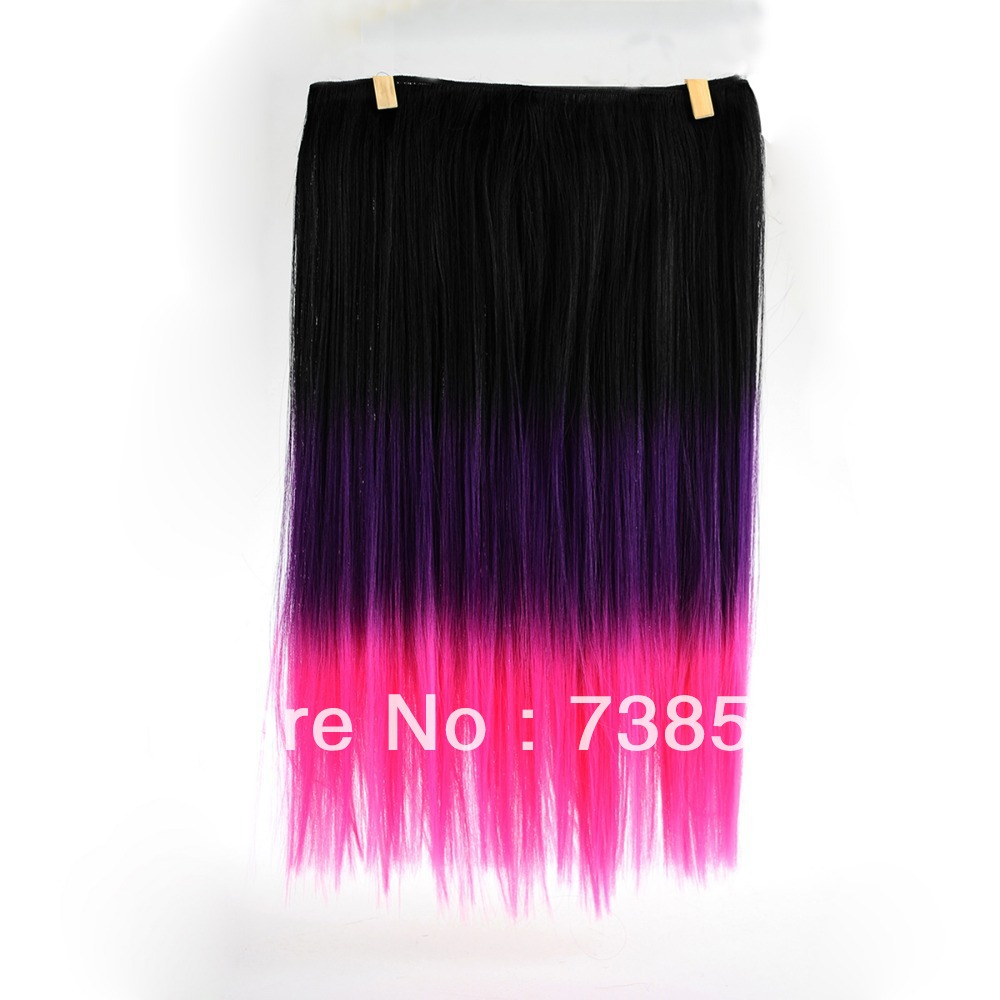 Wholesale Synthetic Hair Extensions 73