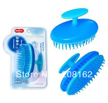 Shampoo Comb Massage Scalp Hair Combs Hairdressing Tools
