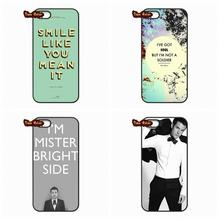 Lenovo Lemon A2010 A6000 S850 A708T A7000 A7010 K3 K4 K5 Note Killers Band Brandon Flowers Case Cover - The End Phone Cases store