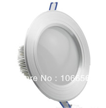 AC85-265v 3w high power led downlight 2.5 inch with diffuser 180 degree(China (Mainland))