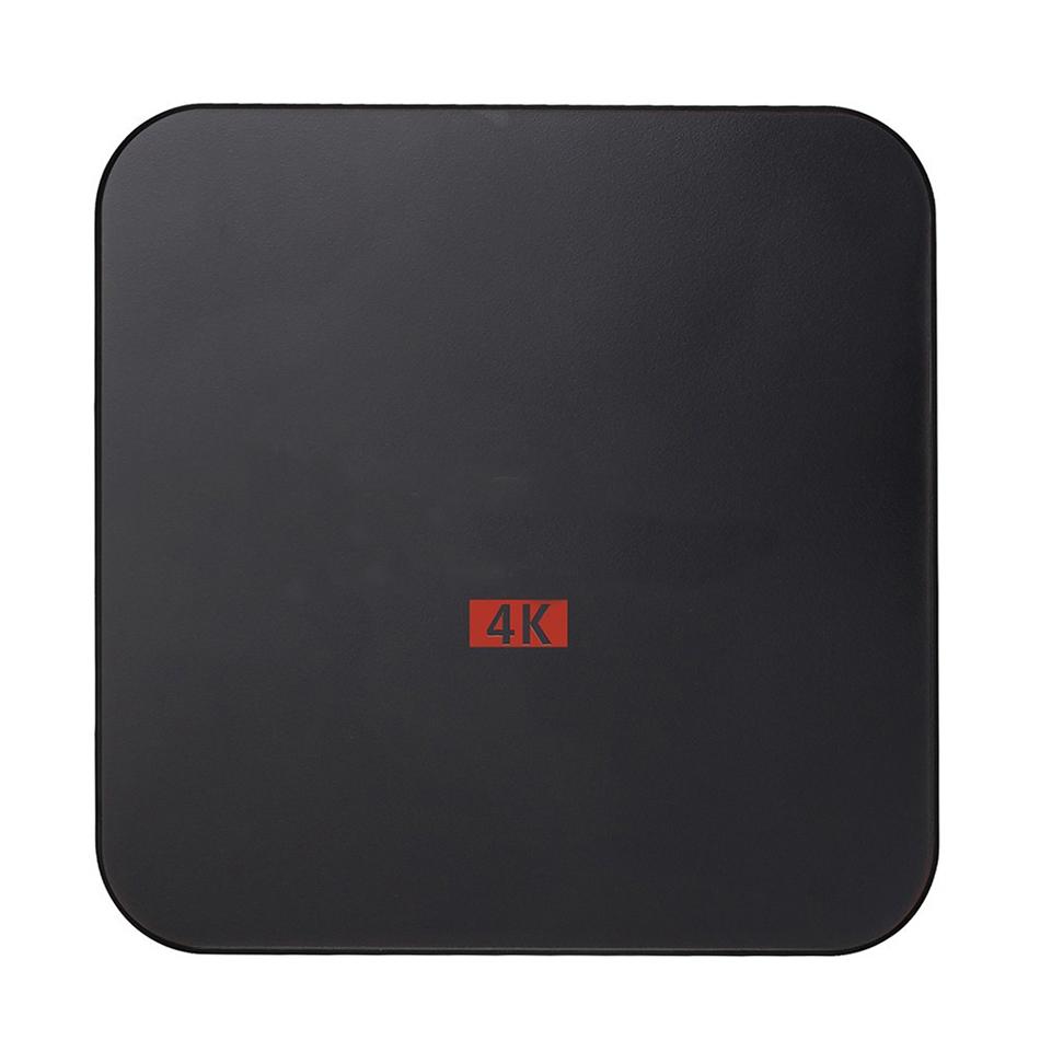 5PCS High quality Android TV Box Amlogic S905 Quad core Android 5.1 1G/8G Media Player 2.4G WIFI 4K Kodi16.0 smart TV(China (Mainland))