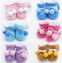 popular winter baby boots