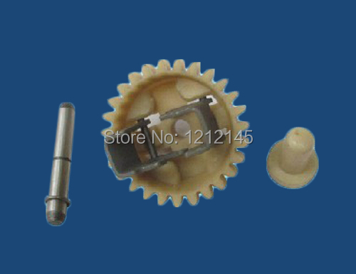 GX160 Generator Governor Gear Set Assembly For HONDA 168F Generator, 170F Generator Governor Gear Set(China (Mainland))