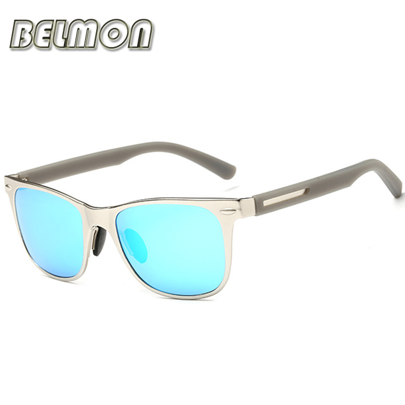 2016 Fashion Polarized Sunglasses Men Women Brand Designer Sun Glasses For Male Female 2140 Couple Ladies UV400 Oculos RS197(China (Mainland))