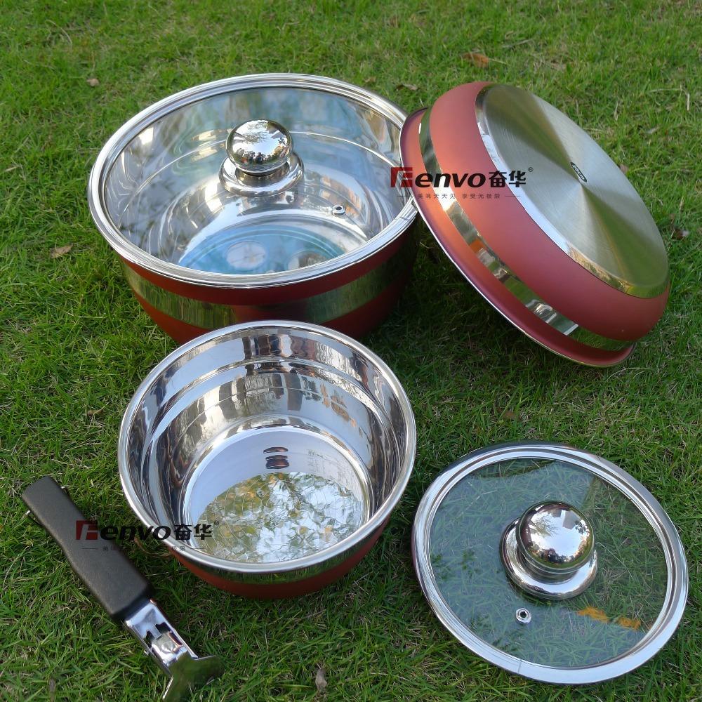 Наборы кухонной посуды из Китая