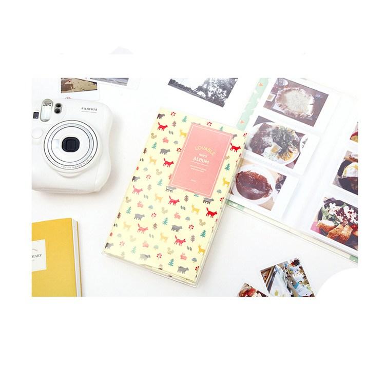 achetez en gros polaroid album photo en ligne des grossistes polaroid album photo chinois. Black Bedroom Furniture Sets. Home Design Ideas