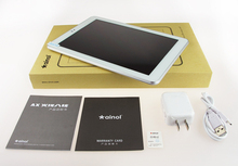 Original Ainol AX Note9 Sprak Octa core 9 IPS 1920x1200 Android 4 4 Tablet PC 1
