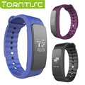 iWOWNFit I3 HR Bluetooth Smart Wristband IP67 Waterproof Support Call ID Display Heart Rate Monitor Multi