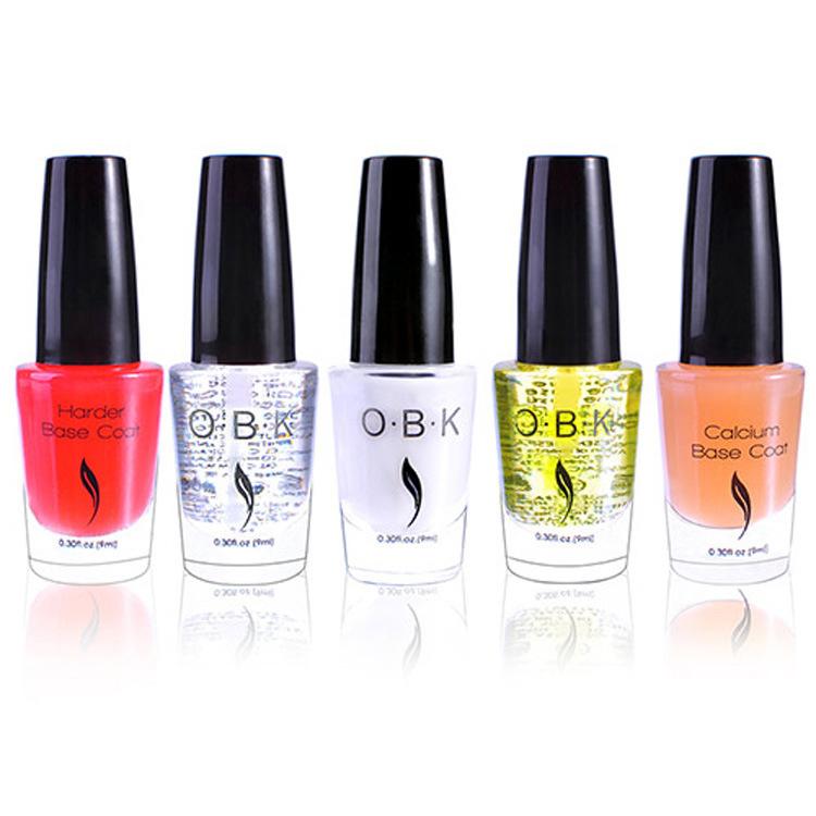 2015 South Korea hit nail polish base oil is a natural environmental protection plant nourishing effects softener transparent(China (Mainland))