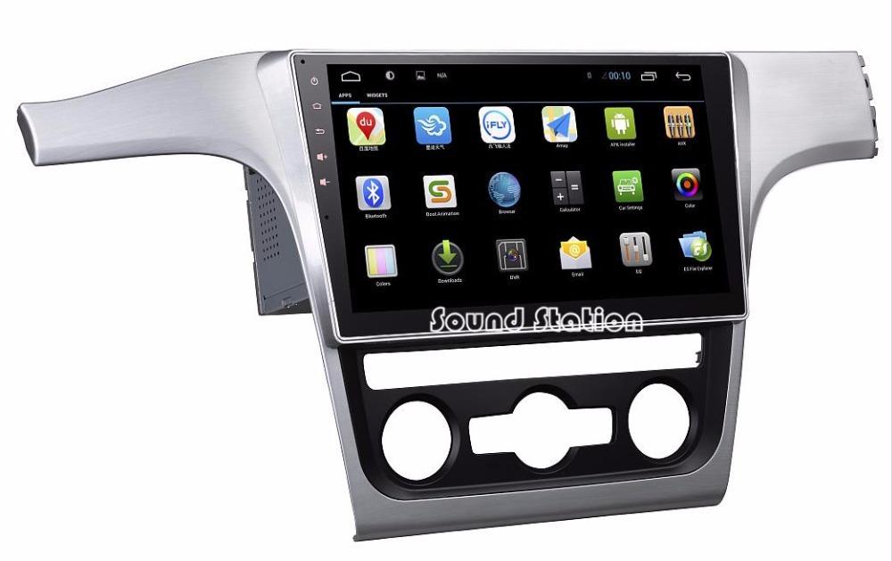 For Volkswagen Passat B7 2011 2012 2013 2014 2015 10.2'' Android 4.2.2 Car Media Radio Stereo GPS Sat Navi Head Unit Autoradio(China (Mainland))