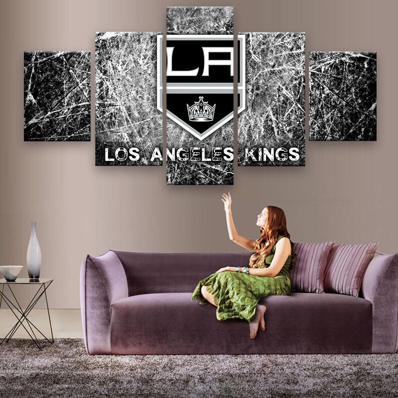 Los Angeles Kings Home Decor