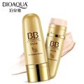 BIOAQUA Brand Snail Mucus Essence Air Cushion BB Cream Liquid Concealer Foundation Makeup Whitening Naked Skin