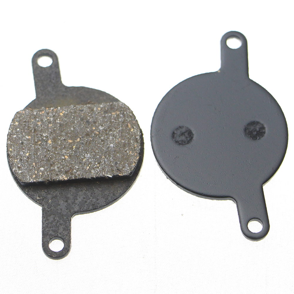 4 pairs MTB Bicycle Disc Brake Pads Magura Clara 2001-2002,Louise FR, Louise 2002-2006