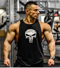 Buy Brand clothing gyms tank top Bodybuilding Fitness Men Tank Top Golds Gorilla Wear Vest Stringer sportswear Undershirt for $6.85 in AliExpress store