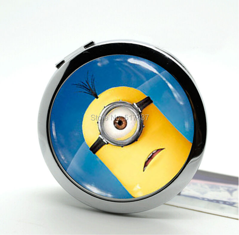 Despicable Me Blue G Symbol 2018 Images Pictures Purple Minion
