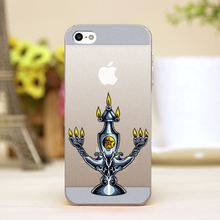 hollow out oil lamp Design Customized cellphone cases For iphone 4 5 5c 5s 6 6plus Shell Hard Lucency Skin Shell Case Cover