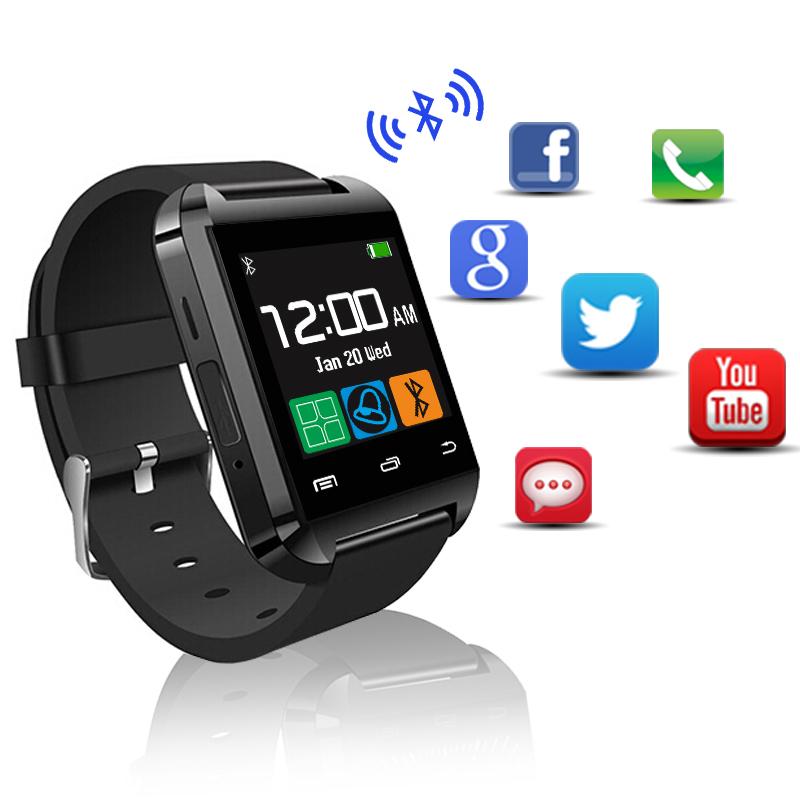 Smart Watch User Manual инструкция - фото 7