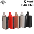 Joyetech eGrip II Kit 80W 2100mah Vape Mod 3 5ml Capacity electronic cigarette eGrip 2 All