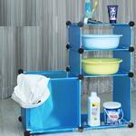 Factory direct Taobao creative diy storage cabinets