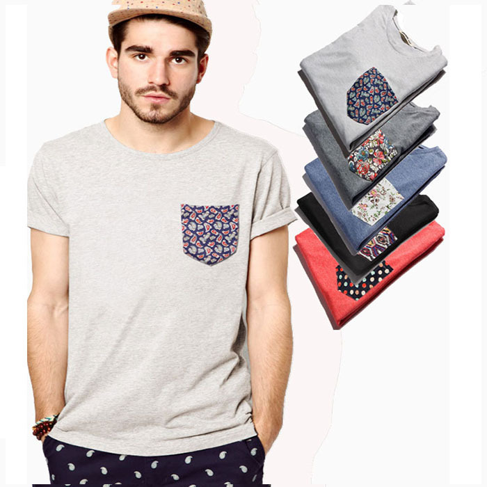 Summer T Shirts For Men | Iscblog