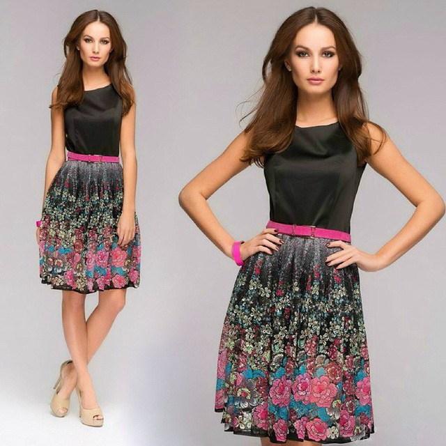 Женское платье WOMAN NEW BRAND 2015 o WOMAN DRESS женское платье woman new brand o 2015 woman dress