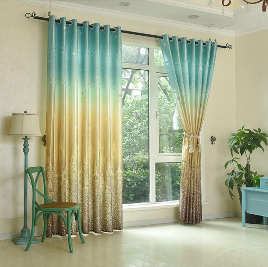 lilas chambre rideaux promotion achetez des lilas chambre. Black Bedroom Furniture Sets. Home Design Ideas