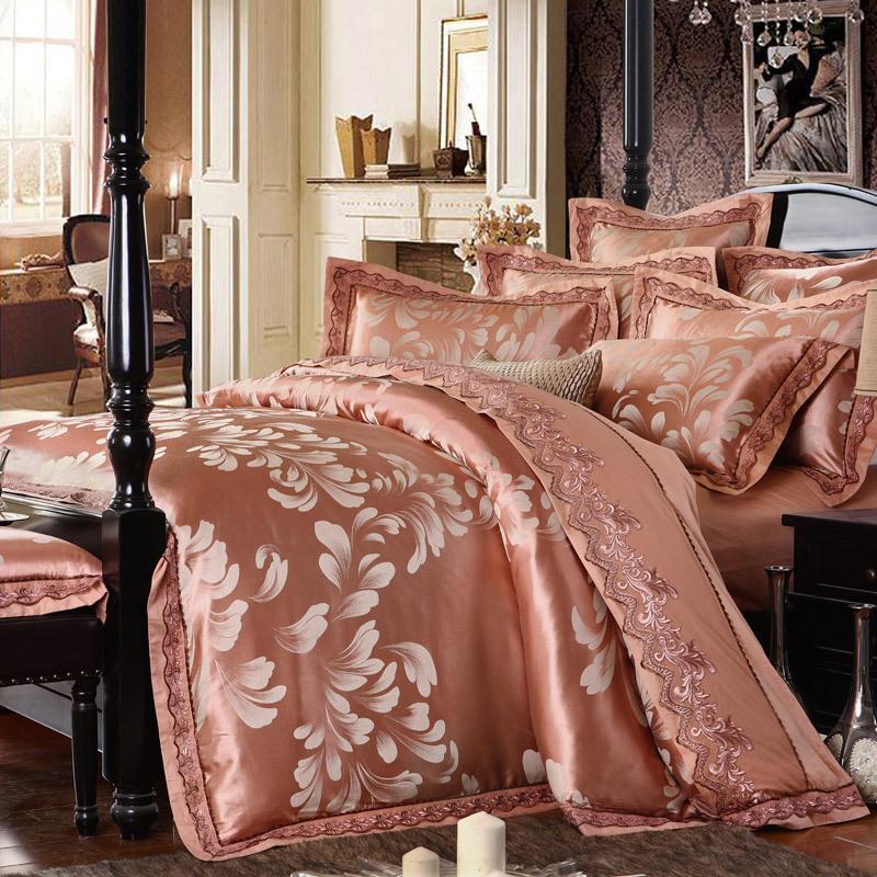 Jacquard set di biancheria da letto promozione fai spesa - Biancheria casa lusso ...