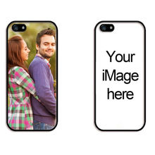 3D technology printing painting customized DIY Personalized mobile phone case iPhone 4 4s 5 5s 5C se 6 6s 6p plus cover - E-Max Technology Co. Ltd. store