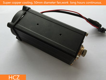 DIY 5500 MW laser module, the laser head is 5.5 W, DIY lasers, 450nm blue light, cheap price, good quality laser, s