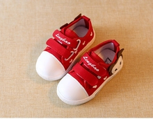 kids shoes canvas shoes fashion cartoon loafers best children casual shoes 2016 autumn boy/girl sprots yeezy shoes hot sales(China (Mainland))