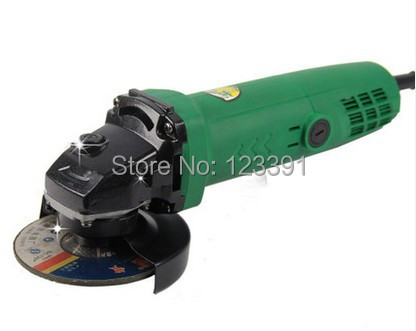 Promotion home improvement 820w universal multifunctional grinder polishing machine cutting machine blasting machine power tools(China (Mainland))