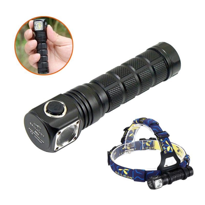 купить налобный фонарь на алиэкспресс для рыбалки xml-t6