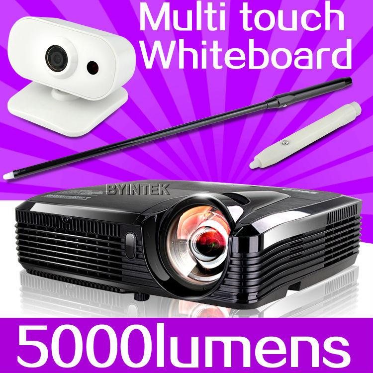 Проектор 5500ANSI DLP 3D HD HDmi 1080P проектор 5500ansi dlp 3d hd hdmi 1080p