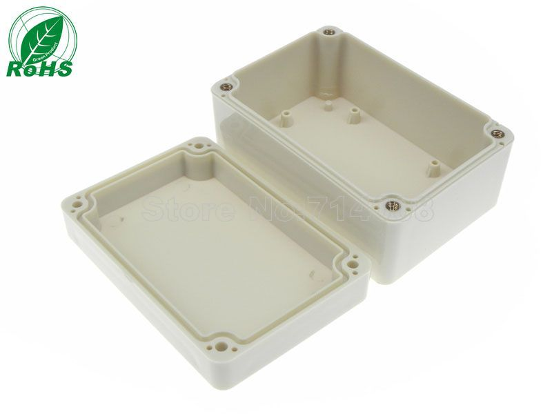 Plastic enclosure 99mm*67mm*50.5mm abs junction box suppliers made in China equipment case 2013 Newest wholesale in stock(China (Mainland))