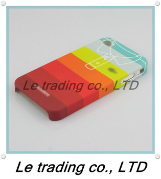 Free Shipping New T-shirt Hard Cover Case for Apple iPhone 4 4G 4S CL-001