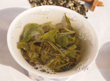 Good quality 250g BiluoChun Green Tea Jiangsu Green Snail Spring Zip bag package Pilochun Tea Promotion