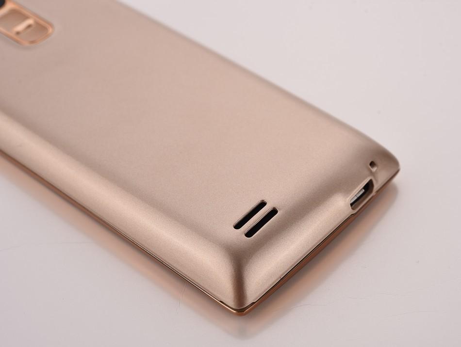 """image for Original SERVO V9300 Phone Quad Band 2.4"""" Screen Dual SIM Cards Cellp"""