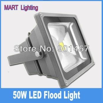 ultra bright 50W  led flood light waterproof outdoor garden yard landscape lighting lamp