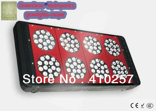 Wholesale Upgraded Apollo Led Grow Light 360W (120*3W),new genneration panel,non-stop working,high quality withdropshipping(China (Mainland))