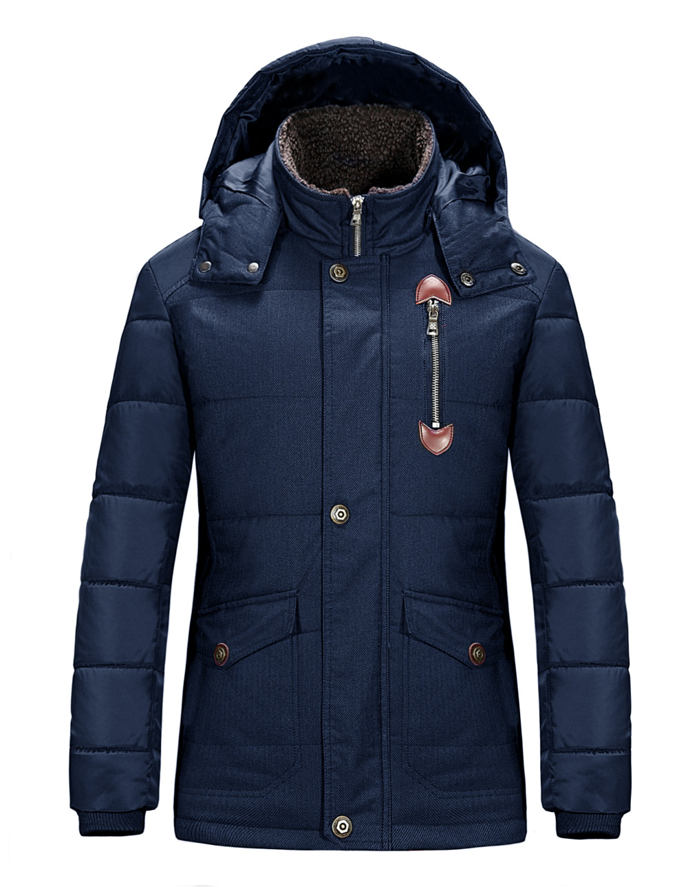 Shopping for a winter parka is an experience that immediately entangles you in a morass of options and complicating factors. When you just want a winter jacket, you don't want to be confused by hunting or ice climbing options. A ski jacket can work for all around use, but most just need a warm outer.