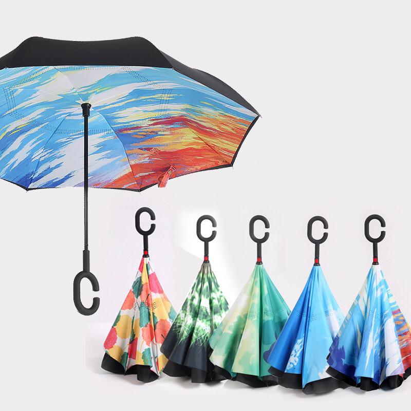 Achetez en gros r versible parapluie en ligne des - Vente de parasol en ligne ...
