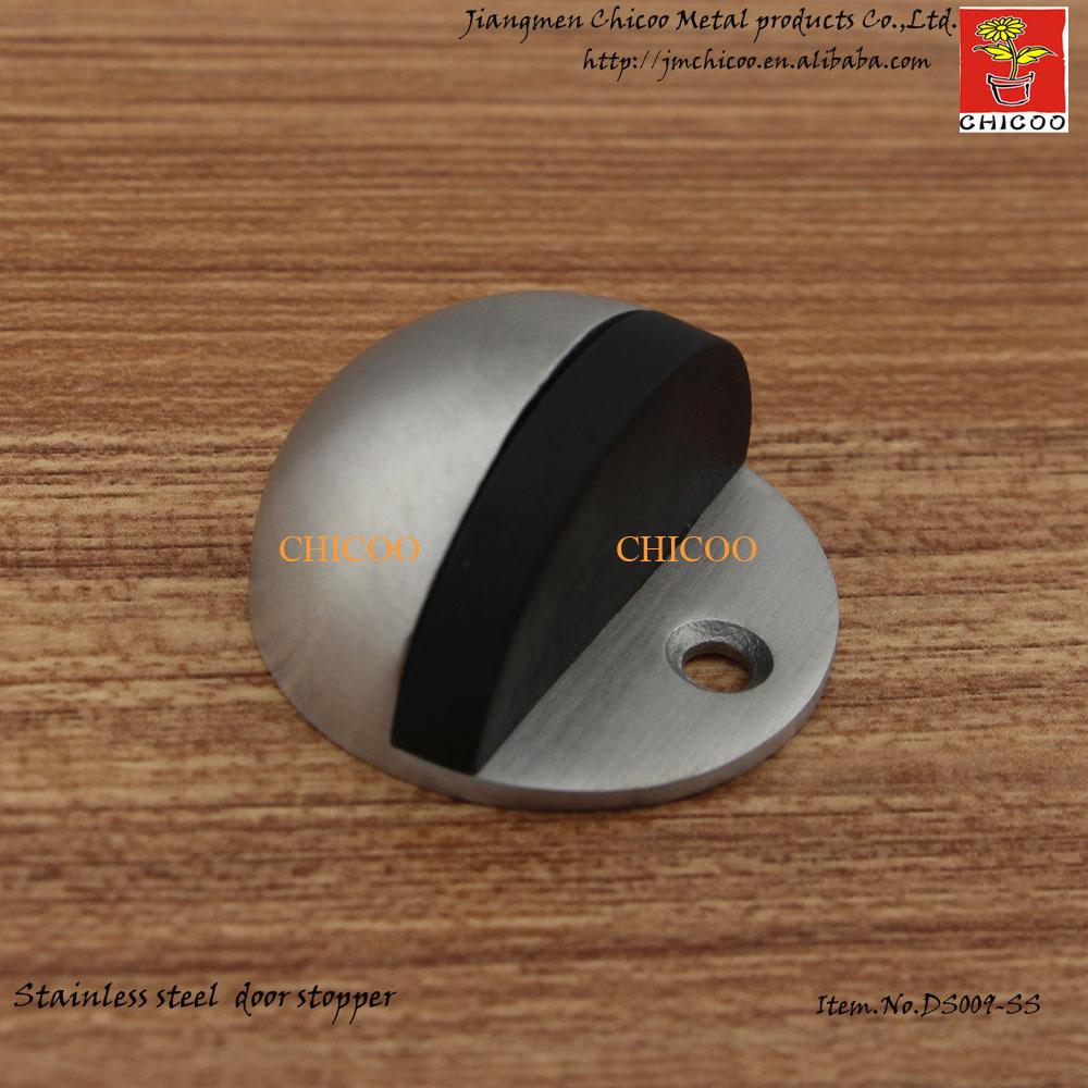Buy wholesale 5pcs stainless steel rubber door stopper decorative door stop - Rubber door stoppers ...