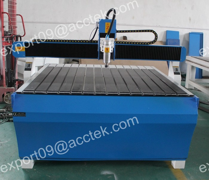 CNC machine for cut mdf wood with rotary device and dust collector best price and quality(China (Mainland))