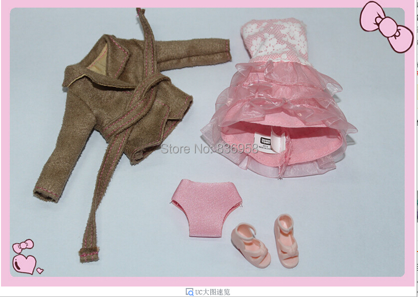 Blythe Dress Suit 1(China (Mainland))