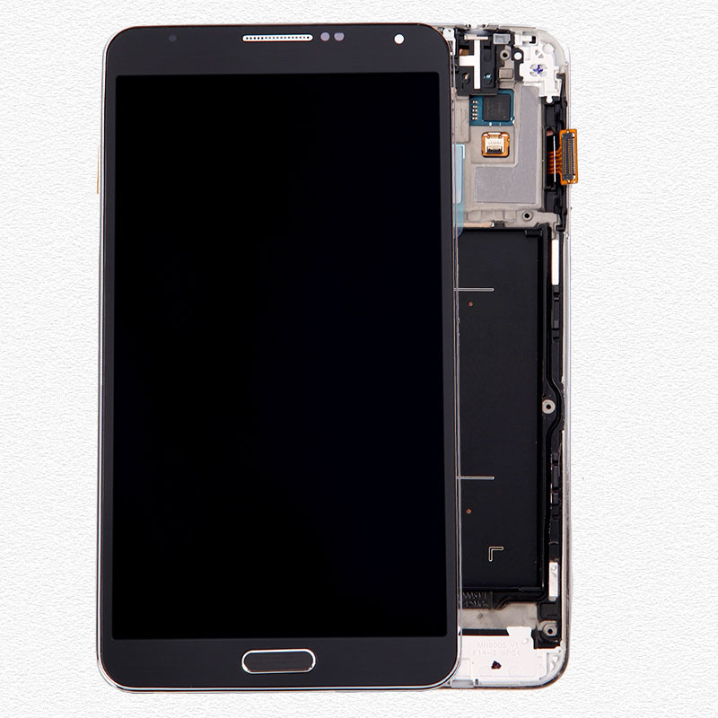 100 test good working For Samsung For Galaxy Note 3 N9005 N900 N900a N900t LCD Screen
