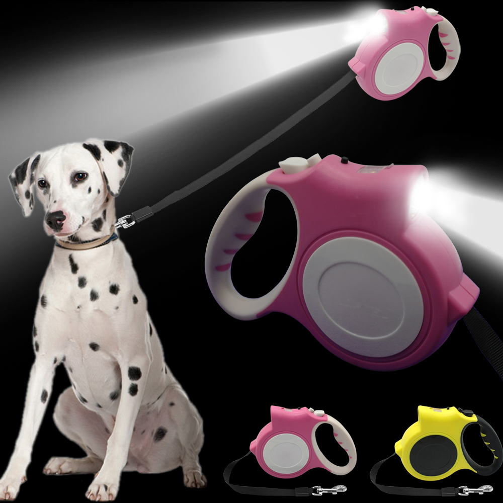 Image Result For Dog Leashes That Light Up