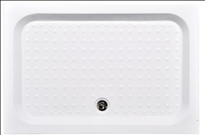 Italian Style White Low ABS Shower Tray with Size 1000x800mm suitable for any bathroom<br><br>Aliexpress