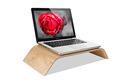 New Original Samdi Wooden Birch Stand Desktop PC Display Holder All in one Universal Bracket Riser